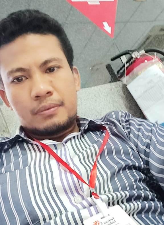Rianto Abdul Qodir