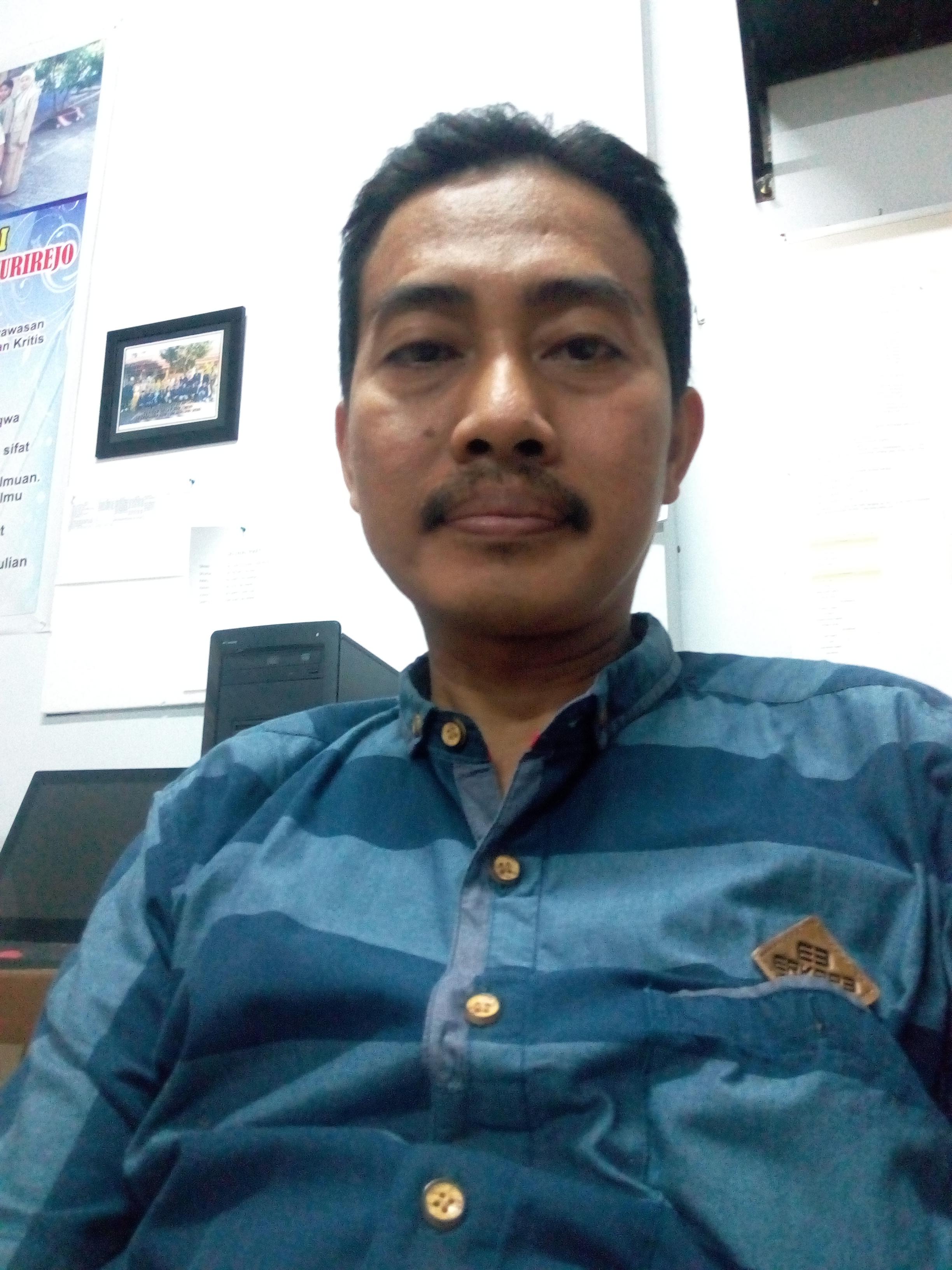 M. Masyhuri